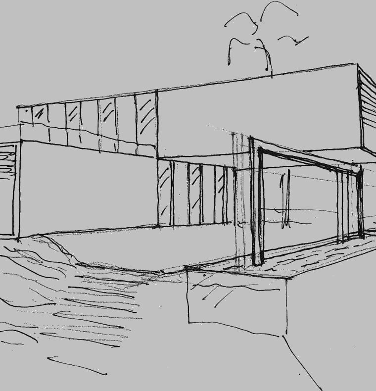 Neubauten Von Professionellen Architekten