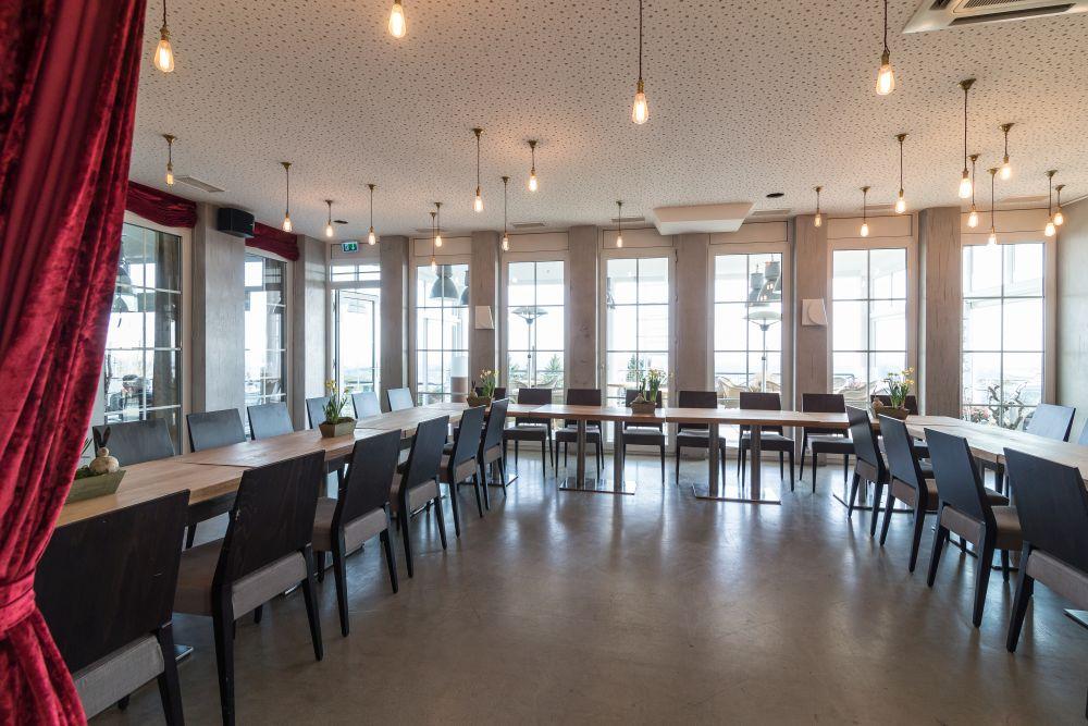 Hotel Hotel Schone Aussicht Frankfurt Am Main Raume Bauten