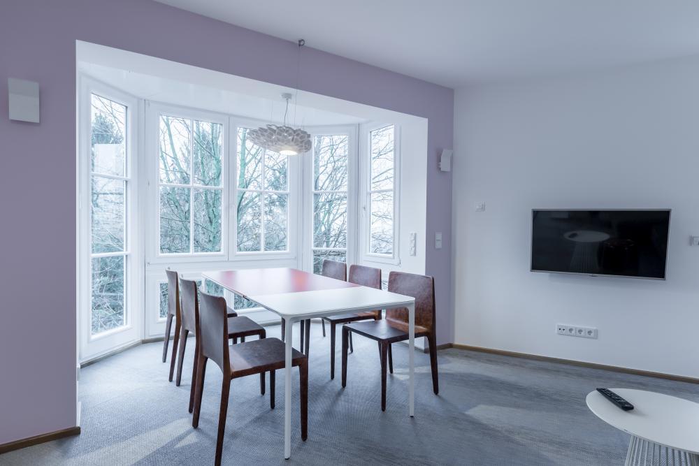 Serviced Apartments 2 R 228 Ume Bauten Innenarchitekten Und